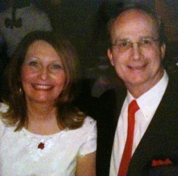 Dr. and Mrs. Scott G. Downing